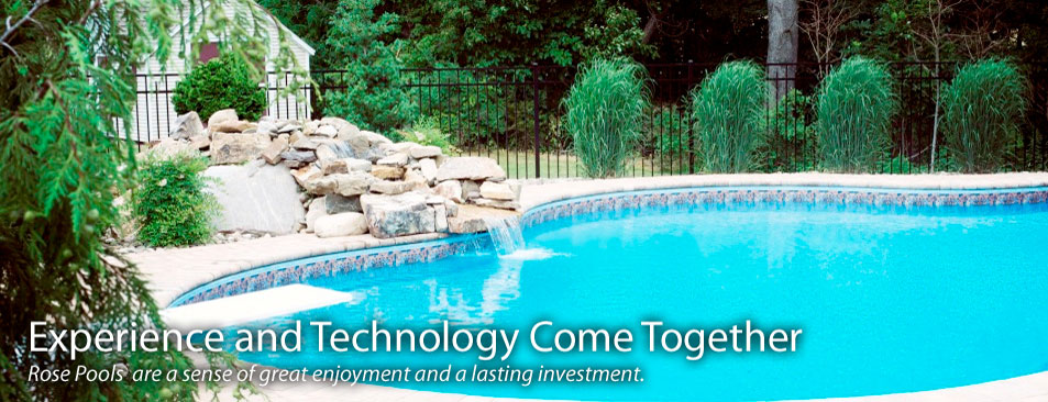 Experience and Technology Come Together