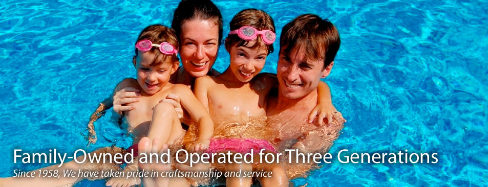 Family-Owned and Operated for Three Generations