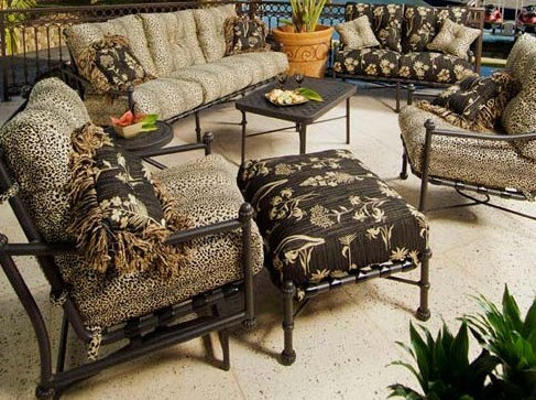 Windward Design Group Rose Pool And Patio